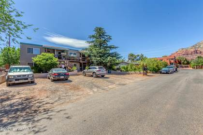 Multifamily for sale in 325 Price Rd, Sedona, AZ, 86336