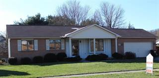 Single Family for sale in 541 Myrtle Avenue, Newark, OH, 43055