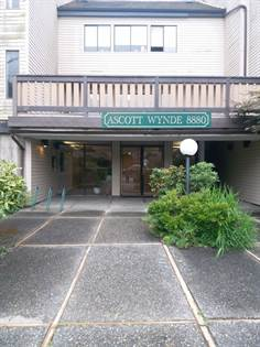 Apartment for rent in Ascott Wynde, Richmond, British Columbia, V6Y 0G6