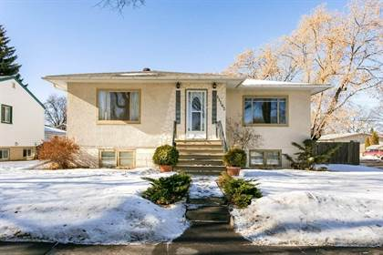 Single Family for sale in 11162 52 ST NW, Edmonton, Alberta, T5W3H7