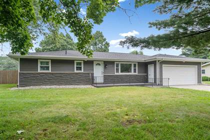 Residential for sale in 4705 Derome Drive, Fort Wayne, IN, 46835