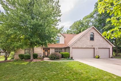 Residential Property for sale in 2910 E Tapps Turn, Bloomington, IN, 47401