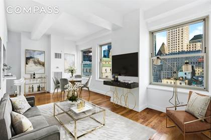 Residential Property for sale in 88 Greenwich Street 3105, Manhattan, NY, 10006