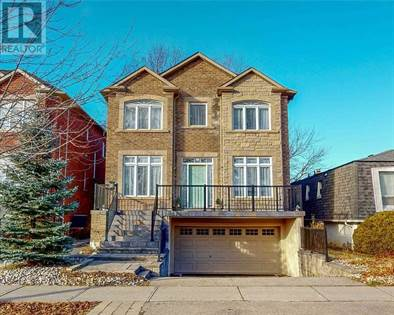 Single Family for sale in 48 ERNEST AVE, Toronto, Ontario, M2J3T5
