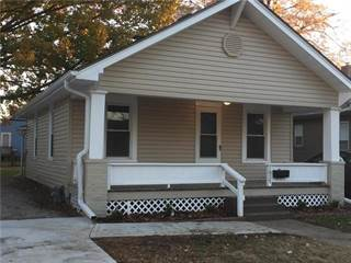 Single Family for sale in 1017 E 23rd Avenue, North Kansas City, MO, 64116