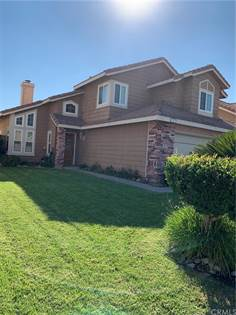 Residential Property for rent in 11873 Mount Everett Court, Rancho Cucamonga, CA, 91737