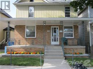 Single Family for sale in 329 MCEWAN AVE, Windsor, Ontario