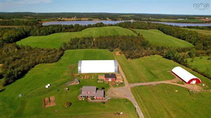 Farm And Agriculture for sale in 697 Belmont Road, Belmont, Nova Scotia, B0N 2A0