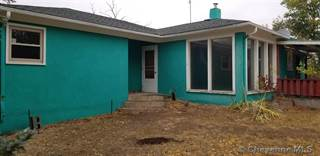 Single Family for sale in 503 CLAY ST, Chugwater, WY, 82210