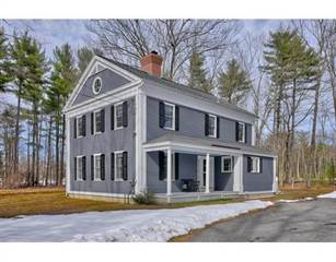 Single Family for sale in 21 West St, Everett, MA, 02149