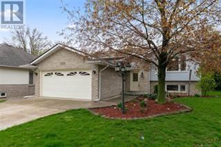 Single Family for sale in 2152 AMY LYNN PARK, Windsor, Ontario, N9E4N1