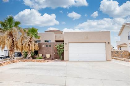 Residential Property for sale in 9905 Antonia Arco Court, El Paso, TX, 79924