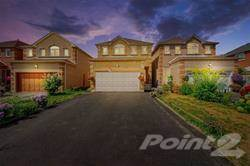 Residential Property for sale in 44 Kruger Rd, Markham, Ontario, L3S3Y8