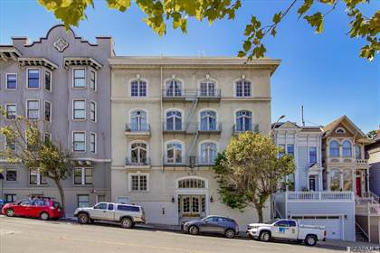 Residential Property for sale in 2211 California Street 305, San Francisco, CA, 94115