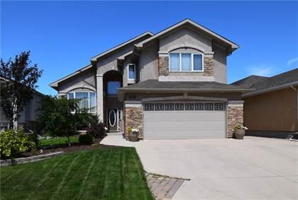 Single Family for sale in 548 Shorehill DR, Winnipeg, Manitoba, R3X2G5