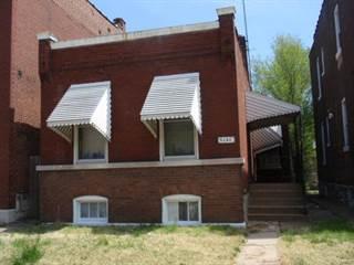 Single Family for sale in 2630 Oregon Avenue, Saint Louis, MO, 63118
