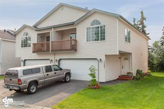 Condo for sale in 11731 Birch Knoll Loop, Anchorage, AK, 99515