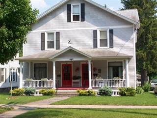 Multi-family Home for sale in 27 Elm Street, Delhi, NY, 13753