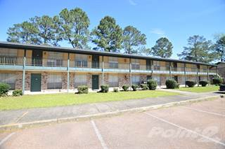 Apartment for rent in Marion Manor - 2 bedroom 1 bath, MS, 39648