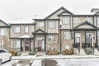 Townhouse for sale in 350 DUNDAS Street S, Cambridge, Ontario, N1R 5S2