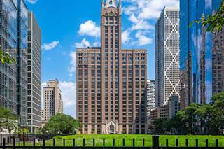 Condo for sale in 680 North LAKE SHORE Drive 1105, Chicago, IL, 60611