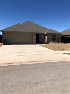 Residential Property for rent in 7420 Mountain View Road, Abilene, TX, 79602