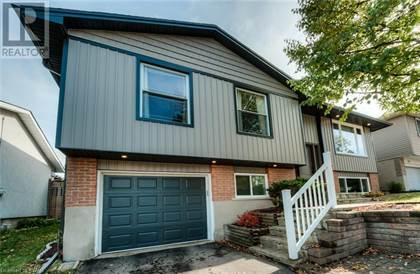 Single Family for sale in 21 SANDSPRINGS Crescent, Kitchener, Ontario, N2E2C6