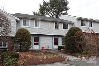 Townhouse for sale in 16 Apple Tree Hill, Hopkinton, MA, 01748
