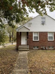 Residential Property for rent in 627 North Tibbs Avenue, Indianapolis, IN, 46222