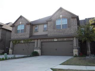 Townhouse for sale in 2213 Caniesto Street, Plano, TX, 75074