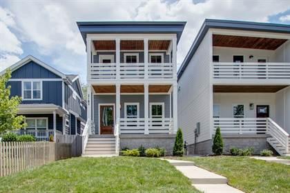 Residential for sale in 2162 Whitney Ave, Nashville, TN, 37210