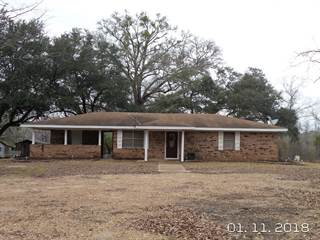 Single Family for sale in 1706 Fairfield ROAD, Colfax, LA, 71417