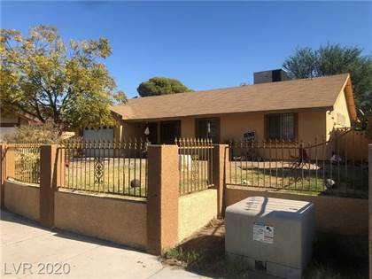 Residential Property for sale in 35 Palisade Avenue, Las Vegas, NV, 89110
