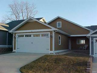 Single Family for sale in 303 Mooring Place 27, Grafton, IL, 62037