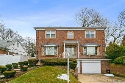 Residential Property for sale in 86-27 Chelsea Street, Jamaica Estates, NY, 11432