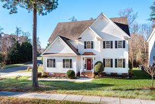 Residential for sale in 15706 Hampton Forest Drive, Chesterfield, VA, 23832
