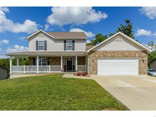 Single Family for sale in 105 Del Haven Parc Drive, High Ridge, MO, 63049