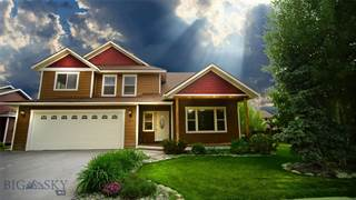 Single Family for sale in 3045 Annie Street, Bozeman, MT, 59718