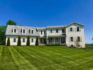 Single Family for sale in 413 Hibbard Road, Milton, VT, 05468