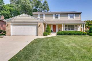 Single Family for sale in 1520 East Wing Street, Arlington Heights, IL, 60004