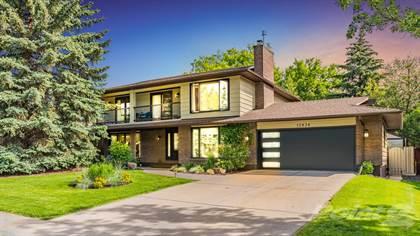 Residential Property for sale in 13836 PARK ESTATES DR SE, Calgary, Alberta, T2J 3W2