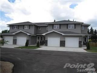 Condo for sale in 5005 Central AVENUE 3, Waldheim, Saskatchewan, S0K 4R0