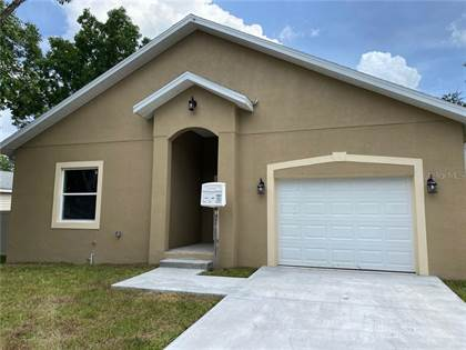 Residential Property for sale in 3905 E CURTIS STREET, Tampa, FL, 33610