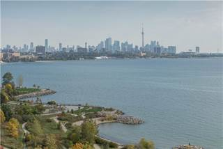 Condo for sale in 2111 Lake Shore Blvd W 1614, Toronto, Ontario