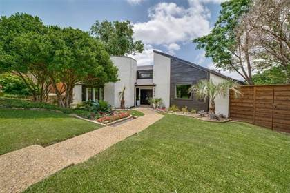 Residential Property for sale in 9414 Hilldale Drive, Dallas, TX, 75231