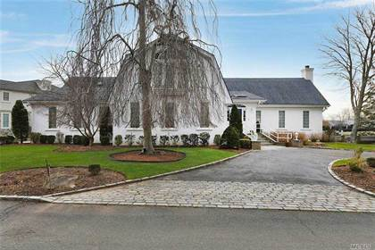 Residential Property for sale in 105 Lake Drive, Hewlett Harbor, NY, 11557