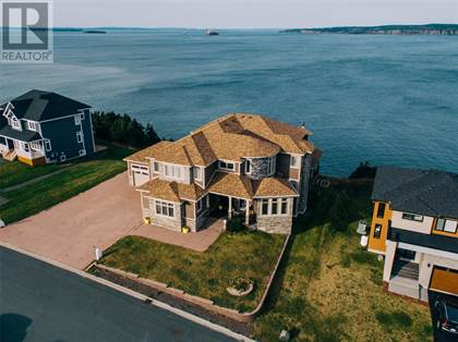 Single Family for sale in 8 Oceans Edge, Portugal Cove - St. Philip's, Newfoundland and Labrador