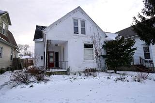 Single Family for sale in 925 Nuttman Avenue, Fort Wayne, IN, 46807