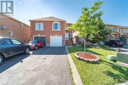 96 TESSLER CRES,    Brampton,OntarioL6X4P8 - honey homes