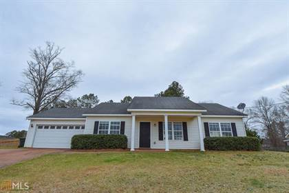 Residential Property for sale in 509 HEATH DRIVE, Thomaston, GA, 30286